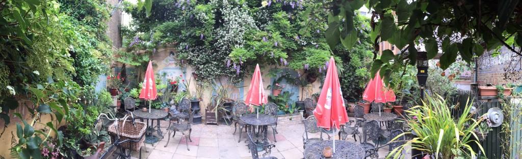 garden panoramic 2